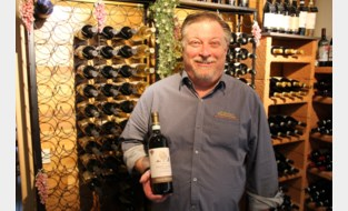 Italiaanse Vagebond doet wijnwinkels in Tienen en Leuven aan