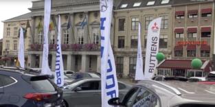 Autoshow verhuist van Tienen naar Glabbeek