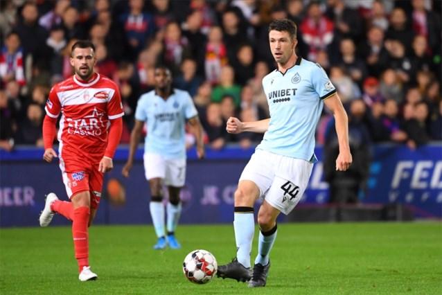 """Het geloof in een Europese stunt is aanwezig bij Club Brugge: """"Laat PSG nu maar komen"""""""