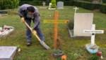 Baby Franco werd eenzaam begraven, maar twee jaar later is An hem nog niet vergeten en dat uit zich in een bijzonder gebaar