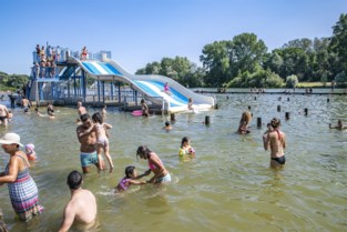 Nieuwe glijbaan voor Blaarmeersen en volledig nieuw zwembad in Wondelgem