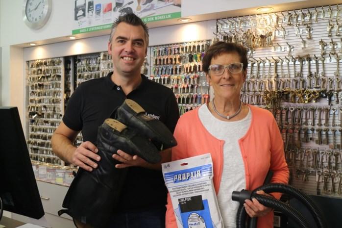 Chris (66) sluit haar winkeltje waar je alle onderdelen vond voor huishoudtoestellen (maar geen paniek, het wordt overgenomen)