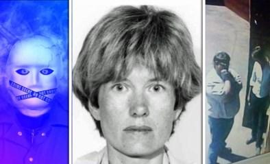 Het brave scoutsmeisje dat de meest gezochte moordenares van het land werd: hoe Hilde Van Acker (56) ontspoorde