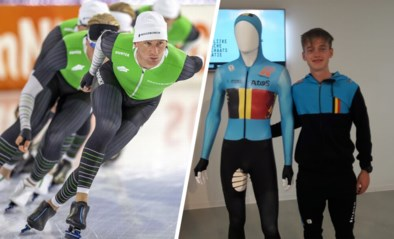 Er is Belgische schaatshoop na Bart Swings: de ene is een supertalent uit Tienen, de andere is dit seizoen ploegmaat van wereldtoppers