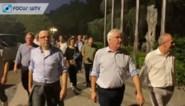 """Staatsveiligheid waarschuwde nog voor spionage, maar gouverneur, burgemeesters en korpschef """"gingen te graag naar China"""""""