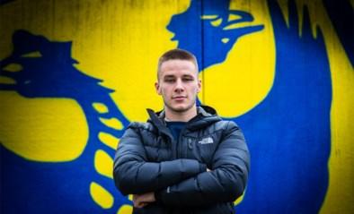 Eerst supertalent van Anderlecht, dan hangjongere en op zijn 25ste eindelijk ontbolsterd bij STVV: het opmerkelijke verhaal van Alexandre De Bruyn