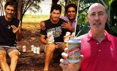 Vijf jaar geleden had Nico (45) een idee, en nu drinkt half Costa Rica 'het premiumbier' … Cara Pils