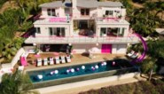Airbnb laat je logeren in Barbiehuis