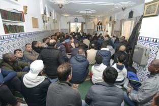 """Nieuwe locatie vinden voor moskee lukt maar niet: """"Op vrijdag moeten we onze gelovigen zelfs in een tent steken"""""""