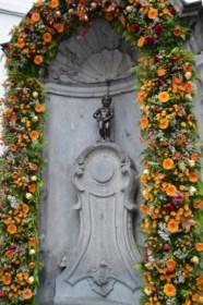 Bekendste Brusselaar overladen met cadeaus (maar hij viert dan ook zijn 400ste verjaardag)