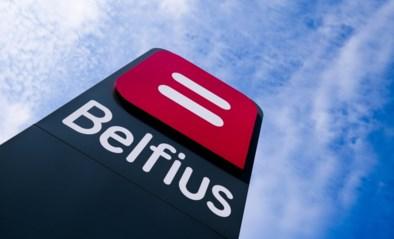 Belfius sluit 23 kantoren, maar er vallen geen ontslagen