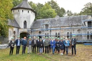 Asbest gevonden bij restauratie Jan Vlemincktoren