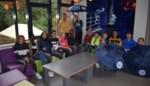 2MW en 2HA Sancta Maria waren op tweedaagse in Hanenbos