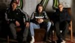 Hiphopformatie Koeferbak Funk brengt debuut uit