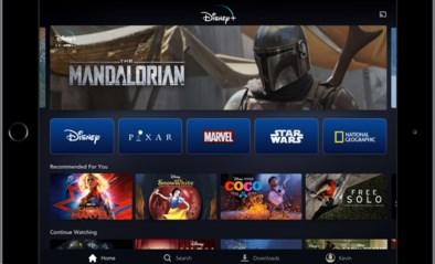 Droomjob: betaald worden om 30 Disney-films te bekijken op 30 dagen