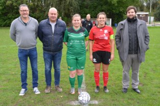 Dames Assenede winnen voetbalderby bij Zelzate