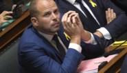 """Theo Francken (N-VA) wil achterpoortje voor migratie dicht: """"Dit is een groot probleem"""""""