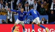 Youri Tielemans knalt Leicester City naar de zege, Tottenham ontsnapt aan nieuwe nederlaag na geblunder bij Watford