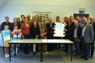 Veertien gemeenten engageren zich om 100.000 bomen te planten