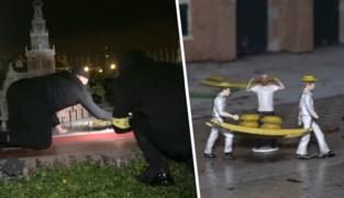"""Nederlandse YouTubers dringen 's nachts Mini-Europa binnen voor stunt: """"Schade kon oplopen tot wel 10 miljoen euro"""""""