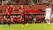 Geen Eden Hazard, geen punten: Thibaut Courtois gaat met zwak Real Madrid ten onder tegen promovendus Mallorca
