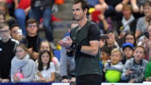 """Antwerpen krijgt tennisfinale tussen toppers Andy Murray en Stan Wawrinka: """"Leuk om nog eens tegenover hem te staan"""""""