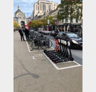 Fietsparking krijgt muziek, camerabewaking en verlichting