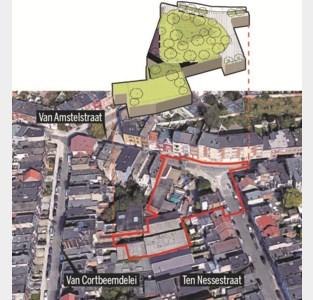 Deurne-Noord krijgt meer groene ruimte