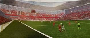 Serieuze upgrade voor Antwerp stadion: in één klap in de rangen van grootste stadions