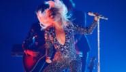 Lady Gaga in ziekenhuis na val van podium