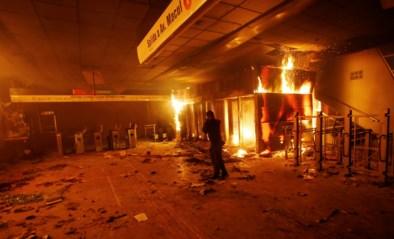 Noodtoestand uitgeroepen in Chili na protesten: metrostations in brand gestoken