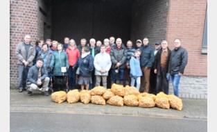 Leeuwse cultuurraad plant 3.500 bloembollen