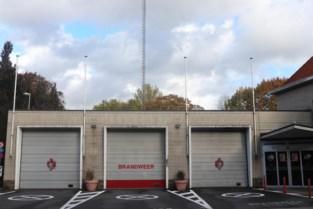 Brandweerposten Zwevegem en Kortrijk smelten samen in nieuwe kazerne