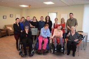 Nieuw onderkomen voor achttien mensen met beperking