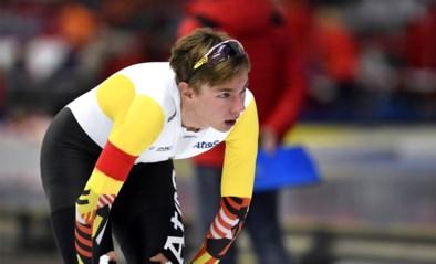 """Bart Swings schaatst gemiddeld bijna 45km/u en wint prestigieuze opener Nederlandse marathonseizoen: """"Supermooi!"""""""