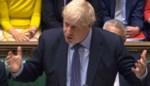 Boris Johnson: vernederd en bereid de wet te overtreden