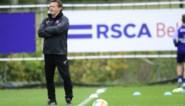 Het tijdperk Frank Vercauteren bij Anderlecht in vijf vragen: minder assistenten, meer ervaring, geen Kompany