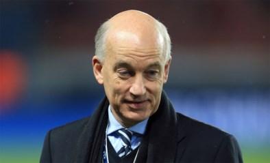 Pro League en voetbalbond bevestigen het, maar scheidsrechtersbaas Elleray zelf ontkent loon van 300.000 euro