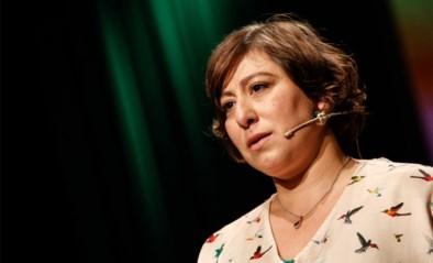 """Meyrem Almaci komende vijf jaar opnieuw Groen-voorzitter: """"We zijn een ongelofelijke partij"""""""