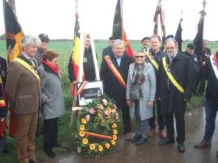 Vliegtuig van Camille de Saint Aubin werd 75 jaar geleden neergehaald door Duits afweergeschut, zijn familie is ontroerd door plannen gemeentebestuur