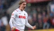 Sebastiaan Bornauw door het dolle heen na eerst doelpunt in Bundesliga, Keulen boekt belangrijke zege in degradatiestrijd