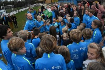 """Dit is 'de coolste sportclub van Vlaanderen"""": """"Sfeer is hier heel belangrijk"""""""