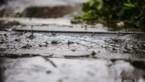 Code geel: KMI waarschuwt voor veel regen