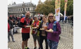Great Bruges Marathon trekt 6.000 lopers (en die komen soms van héél ver)