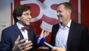 """Nieuwe PS-voorzitter Paul Magnette: """"Wie de PS nodig heeft, weet wat wij willen"""""""