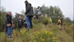 Vierde Gentse groenpool heet niet voor niets Wonderwoud