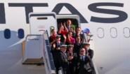 Vliegtuig van New York naar Sydney in bijna 20 uur: testvlucht komt met succes aan