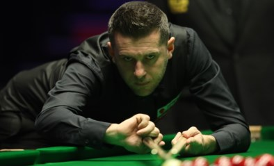 Indrukwekkende Selby wint English Open snooker