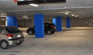 Gemeente geeft centrumparkings in concessie