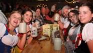 Bier, braadworst, dirndl en lederhosen… feestvierders Wieze Oktoberfeesten kijken al uit naar volgend jaar